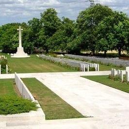 Longuenesse Souvenir Cemetery