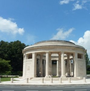 Ploegsteert Memorial